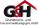 Logo G&H